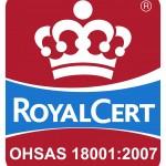 OHSAS- 18001 2007